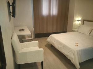 Mina Accomodation, Guest houses  Tropea - big - 6