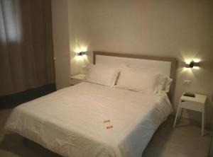 Mina Accomodation, Guest houses  Tropea - big - 8