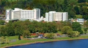 Novotel Rotorua Lakeside, Hotely  Rotorua - big - 11