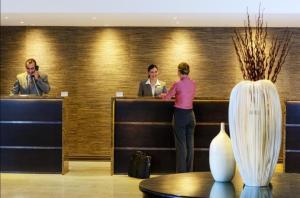 Novotel Rotorua Lakeside, Hotely  Rotorua - big - 6