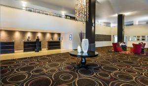 Novotel Rotorua Lakeside, Hotely  Rotorua - big - 9