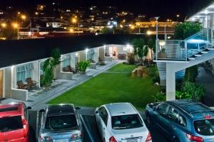 Picton Accommodation Gateway Motel, Motely  Picton - big - 1