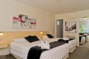 Picton Accommodation Gateway Motel, Motely  Picton - big - 53