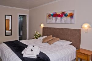 Picton Accommodation Gateway Motel, Motels  Picton - big - 112