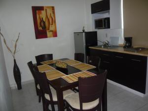 Aparthotel Siete 32, Apartmánové hotely  Mérida - big - 2