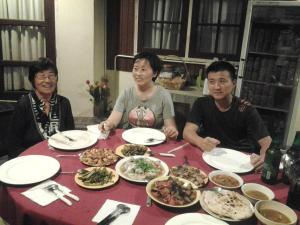 Ocean Garden Langkawi, Case vacanze  Kuah - big - 2