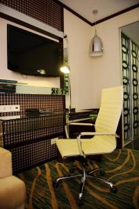 Hotel Kazzhol Almaty, Hotely  Almaty - big - 23