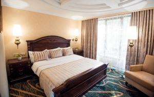Hotel Kazzhol Almaty, Hotely  Almaty - big - 26