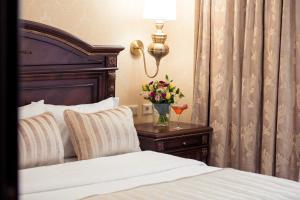 Hotel Kazzhol Almaty, Hotely  Almaty - big - 25
