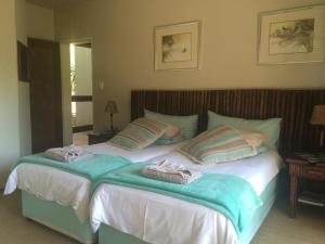 Double Rooms En-suite