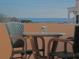 Seaview Guesthouse, Pensionen  Olhão - big - 7