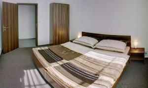 Penzion Na Dlouhé, Bed and Breakfasts  Uherské Hradiště - big - 4