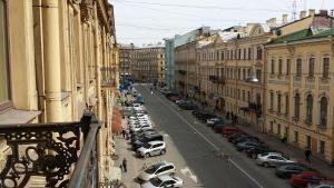 Center City Flats - Hermitage, Apartmány  Petrohrad - big - 14