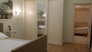 Center City Flats - Hermitage, Apartmány  Petrohrad - big - 15