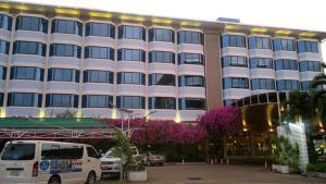 The Majestic Hotel Sakon Nakhon