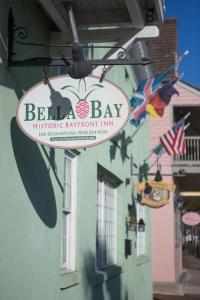Bella Bay Inn, Hotely  St. Augustine - big - 16