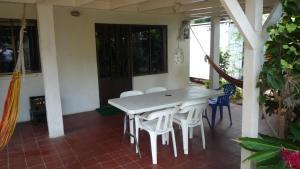 Katty´s Paradise, Apartments  San Andrés - big - 1