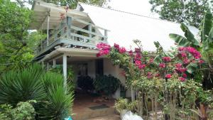Katty´s Paradise, Apartments  San Andrés - big - 5