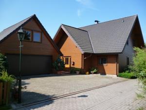 Ferienhaus Baller, Дома для отпуска  Meezen - big - 1