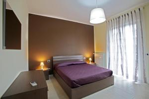 La Dimora Accommodation, Apartmány  Bari - big - 9
