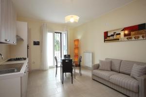 La Dimora Accommodation, Apartmány  Bari - big - 4
