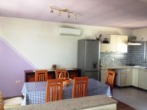 Apartment Fun, Apartmanok  Vodice - big - 3