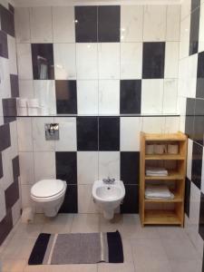 Apartment Fun, Apartmanok  Vodice - big - 11