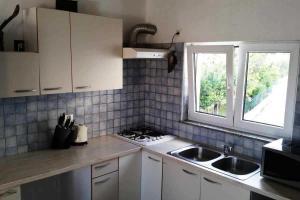 Apartment Fun, Apartmanok  Vodice - big - 7