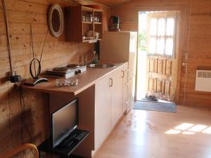 Toftum Bjerge Camping & Cottages, Kempingy  Humlum - big - 5
