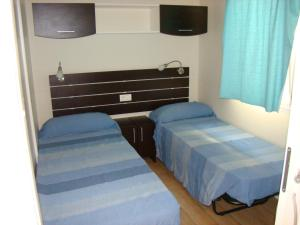 Camping Villaggio Cortina