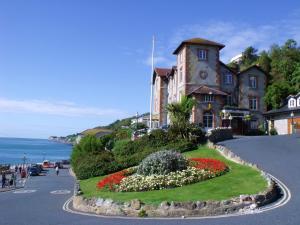 Harbour View Hotel, Pensionen  Ventnor - big - 41