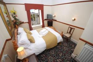 Harbour View Hotel, Penzióny  Ventnor - big - 11