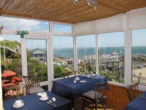 Harbour View Hotel, Pensionen  Ventnor - big - 34
