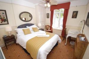 Harbour View Hotel, Penzióny  Ventnor - big - 10