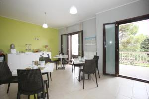 La Dimora Accommodation, Apartmány  Bari - big - 2