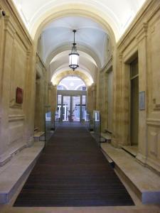 Odalys City Montpellier Les Occitanes, Apartmanhotelek  Montpellier - big - 17