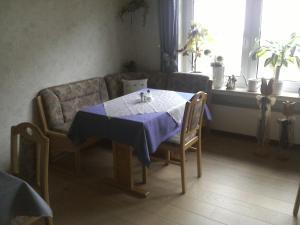 Haus Kordes, Гостевые дома  Винтерберг - big - 17