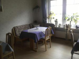 Haus Kordes, Гостевые дома  Винтерберг - big - 16