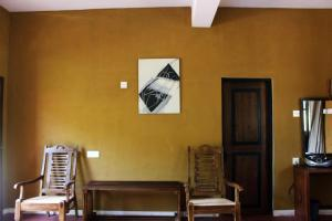Guruge Villa Habarana, Penziony – hostince  Sigiriya - big - 2