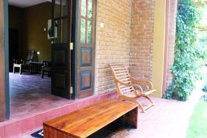 Guruge Villa Habarana, Penziony – hostince  Sigiriya - big - 7
