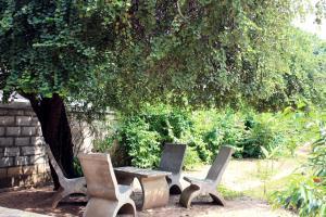 Guruge Villa Habarana, Penziony – hostince  Sigiriya - big - 29
