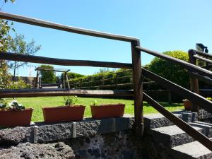 Etma, Bed & Breakfasts  Sant'Alfio - big - 68