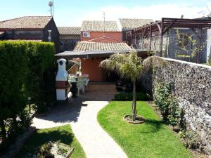 Etma, Bed & Breakfasts  Sant'Alfio - big - 55