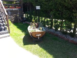 Etma, Bed & Breakfasts  Sant'Alfio - big - 57