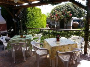 Etma, Bed & Breakfasts  Sant'Alfio - big - 51