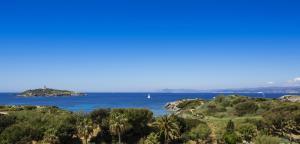 Hotel Helios - Ile des Embiez, Отели  Сис-Фур-Ле-Пляж - big - 53