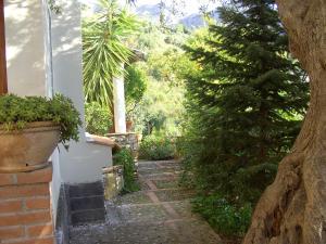 Casa Mastrissa, Appartamenti  Taormina - big - 6