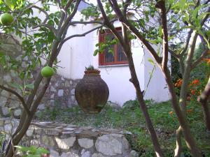 Casa Mastrissa, Apartmanok  Taormina - big - 7