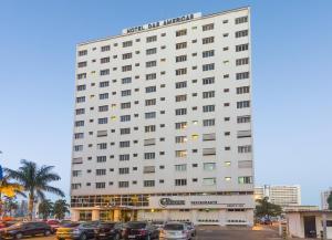 América Bittar Hotel, Бразилиа