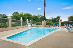 Days Inn by Wyndham Clarksville North, Motely  Clarksville - big - 27